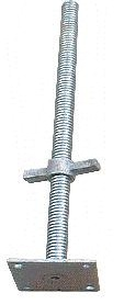 Adjustable footing (Screw base -avg. 38mm)